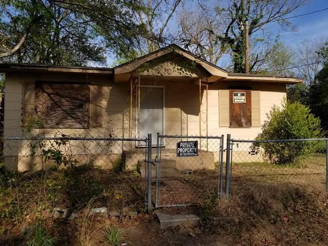 105 Brand Street, Sumter, SC 29150 (MLS #147115) :: The Latimore Group