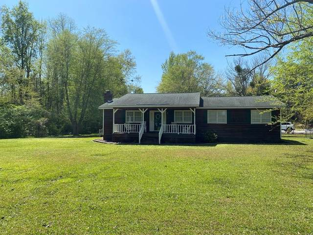 2779 Alcolu, Alcolu, SC 29001 (MLS #147123) :: The Litchfield Company