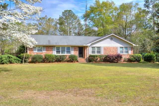 9 Bancroft, Sumter, SC 29150 (MLS #147126) :: The Litchfield Company