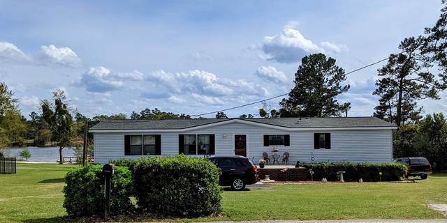 1063 Davis St, Manning, SC 29102 (MLS #147163) :: The Litchfield Company