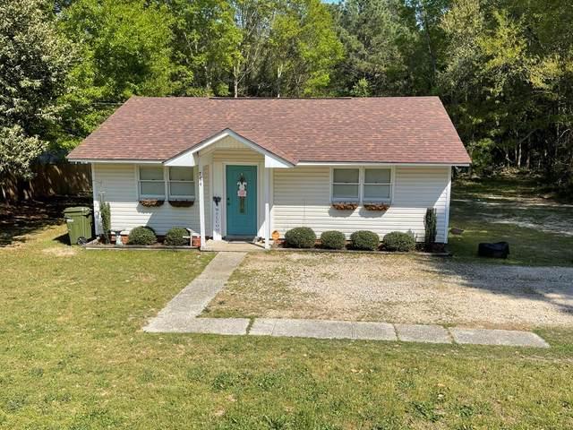 764 Meadow Circle, Sumter, SC 29150 (MLS #147169) :: The Latimore Group