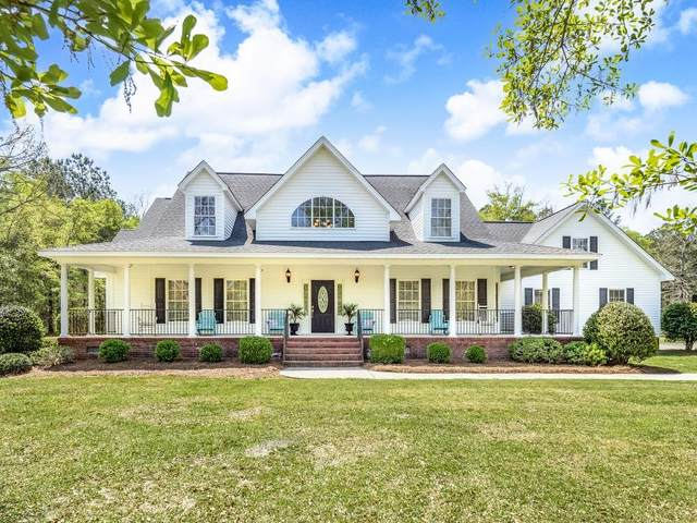 6970 Myrtle Beach Hwy, Gable, SC 29051 (MLS #147171) :: The Latimore Group