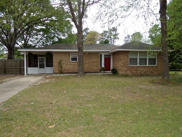 902 Clay St, Sumter, SC 29154 (MLS #147175) :: The Litchfield Company