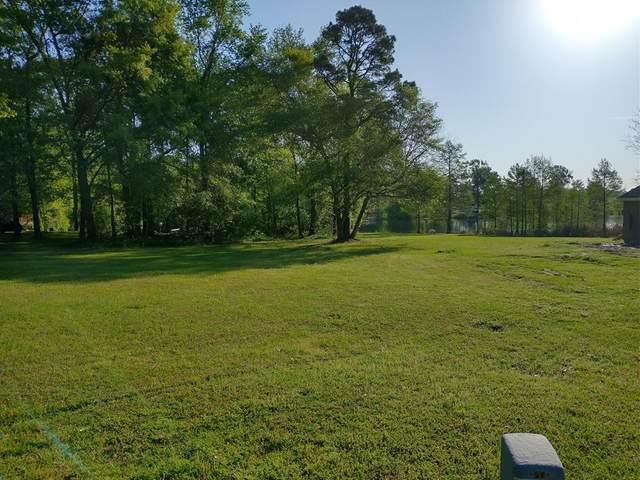 256 Plantation Dr, Manning, SC 29102 (MLS #147201) :: The Litchfield Company