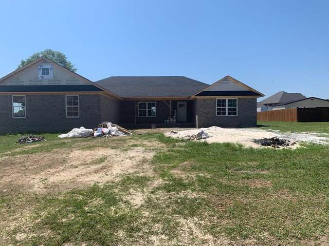 1030 Rockdale, Sumter, SC 29154 (MLS #147204) :: The Latimore Group