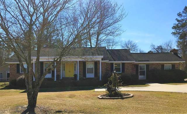 2900 Wise Dr, Sumter, SC 29150 (MLS #147206) :: Gaymon Realty Group