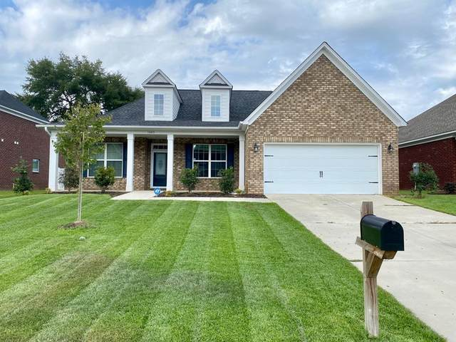 1065 Dewees St, Sumter, SC 29150 (MLS #147214) :: The Litchfield Company