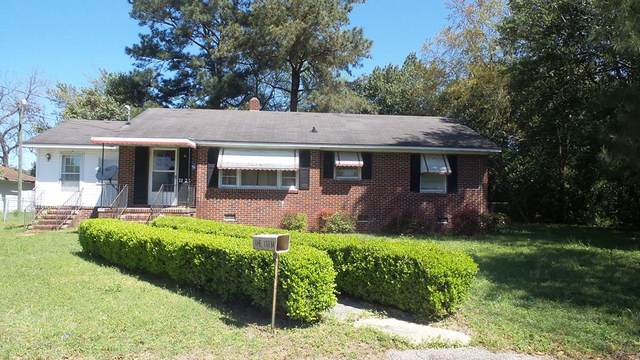 1122 Session Street, Summerton, SC 29048 (MLS #147217) :: The Litchfield Company