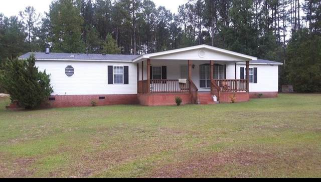 3160 Spencer Rd, Rembert, SC 29128 (MLS #147218) :: The Latimore Group