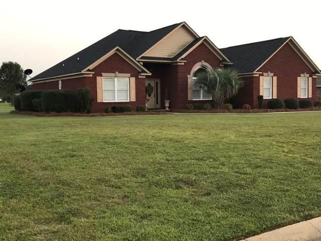 3060 Ashlynn Way, Sumter, SC 29150 (MLS #147220) :: The Litchfield Company