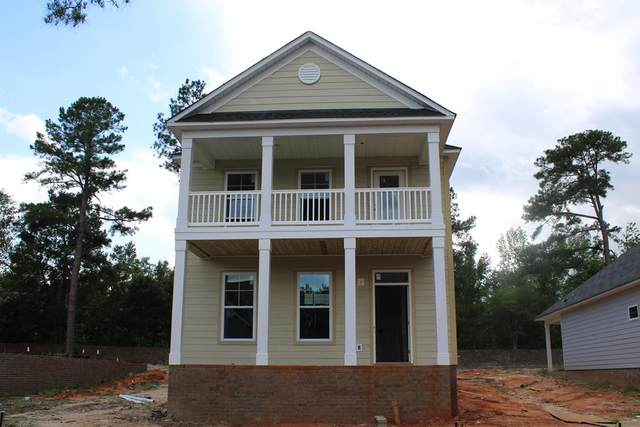 3164 Mayflower  (Lot 45), Sumter, SC 29150 (MLS #147224) :: Gaymon Realty Group