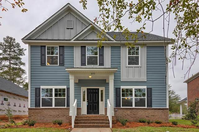 390 Veranda  (Lot 78), Sumter, SC 29150 (MLS #147226) :: Gaymon Realty Group