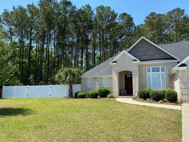 3240 Dewees Ct., Sumter, SC 29150 (MLS #147229) :: Gaymon Realty Group