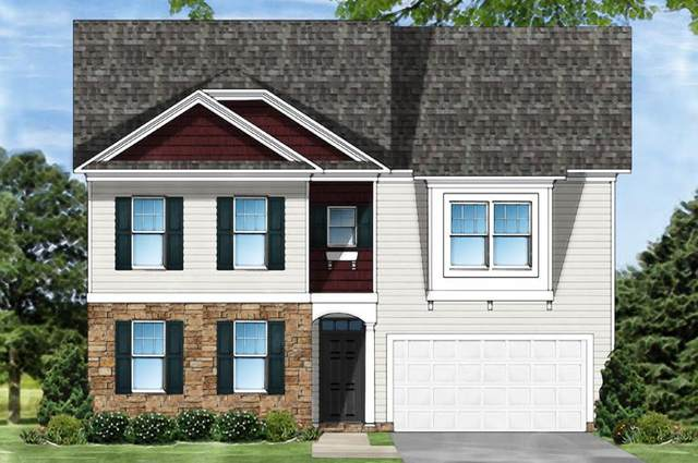 125 Whitetail Circle (Lot 48), Sumter, SC 29154 (MLS #147230) :: Gaymon Realty Group