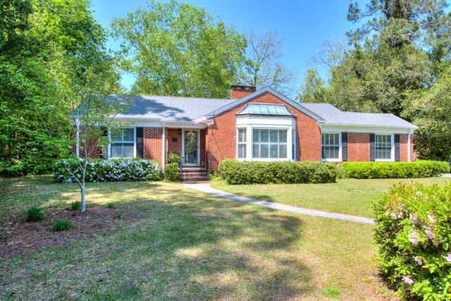 415 Baldwin Dr, Sumter, SC 29150 (MLS #147237) :: Gaymon Realty Group
