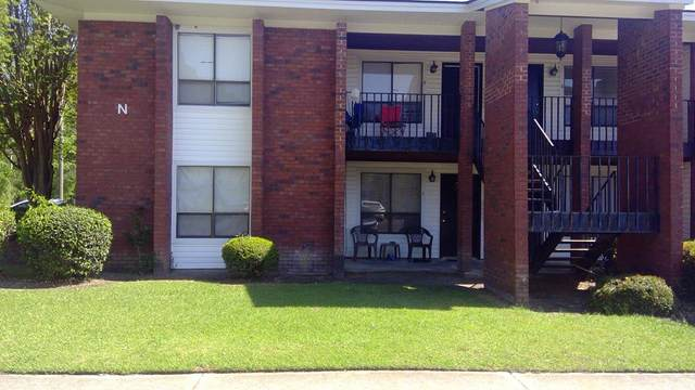 251 Rast St Bldg N Apt 5, Sumter, SC 29150 (MLS #147244) :: Gaymon Realty Group