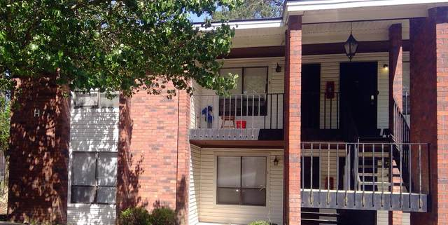 251 Rast St. Bldg H Apt 1, Sumter, SC 29150 (MLS #147245) :: Gaymon Realty Group