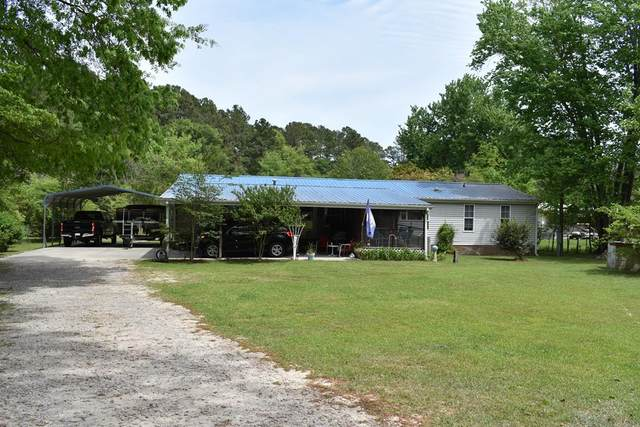 1036 Weiss Dr., Summerton, SC 29148 (MLS #147247) :: The Latimore Group