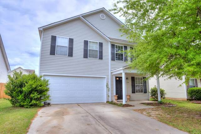 1755 Polaris, Sumter, SC 29150 (MLS #147249) :: Gaymon Realty Group