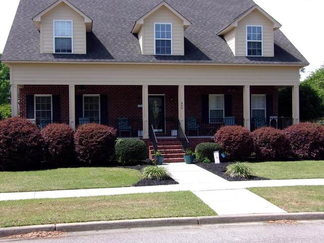 450 Veranda, Sumter, SC 29154 (MLS #147250) :: Gaymon Realty Group