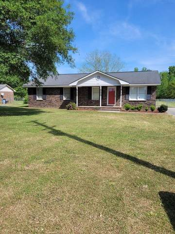 4090 Bethel Church Rd, Sumter, SC 29154 (MLS #147251) :: Gaymon Realty Group