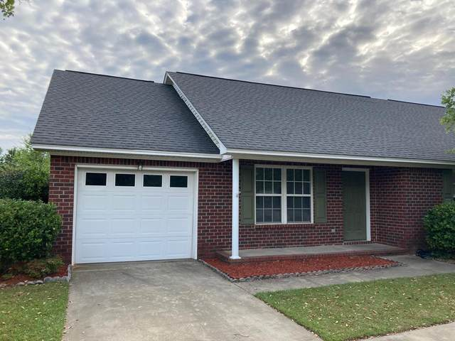 3603 Beacon Dr., Sumter, SC 29154 (MLS #147255) :: Gaymon Realty Group