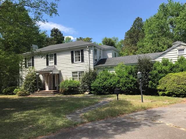 231 Mason Croft Dr., Sumter, SC 29150 (MLS #147257) :: Gaymon Realty Group