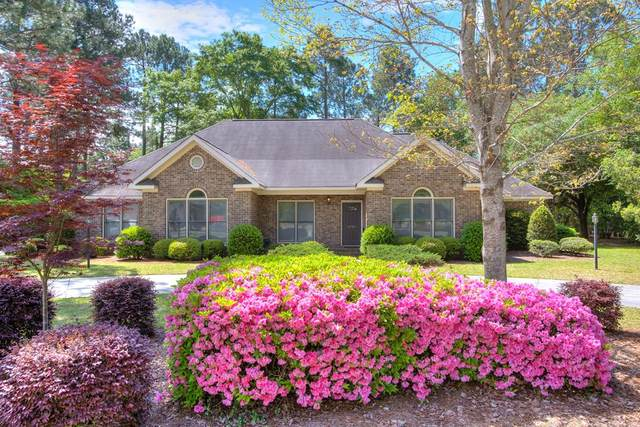2794 Porcher Drive, Sumter, SC 29150 (MLS #147266) :: Gaymon Realty Group