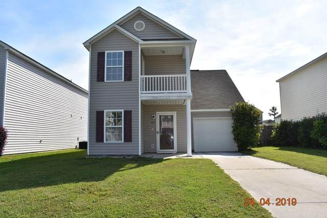 1631 Ruger Dr, Sumter, SC 29150 (MLS #147273) :: Gaymon Realty Group