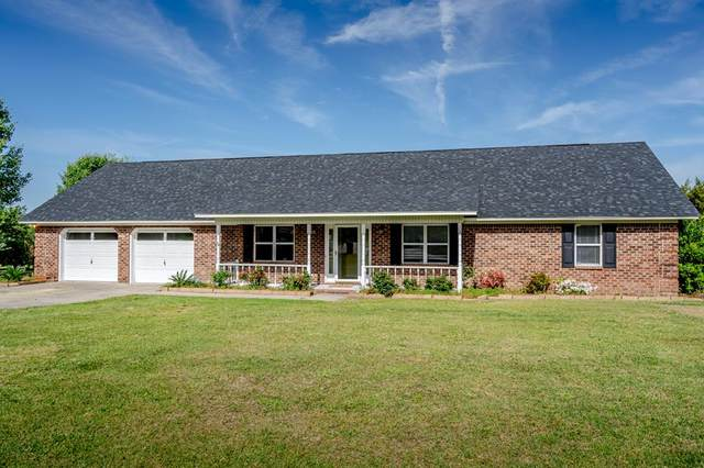 595 W Emerald Lake Dr., Sumter, SC 29153 (MLS #147274) :: Gaymon Realty Group