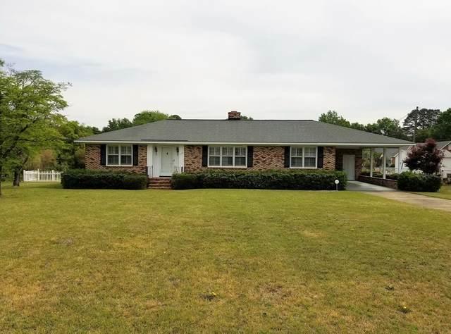 418 Ridge St, Bishopville, SC 29010 (MLS #147288) :: The Litchfield Company