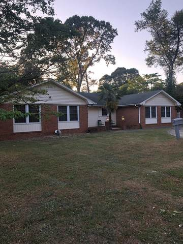 718 Lewis Rd, Sumter, SC 29154 (MLS #147317) :: The Litchfield Company