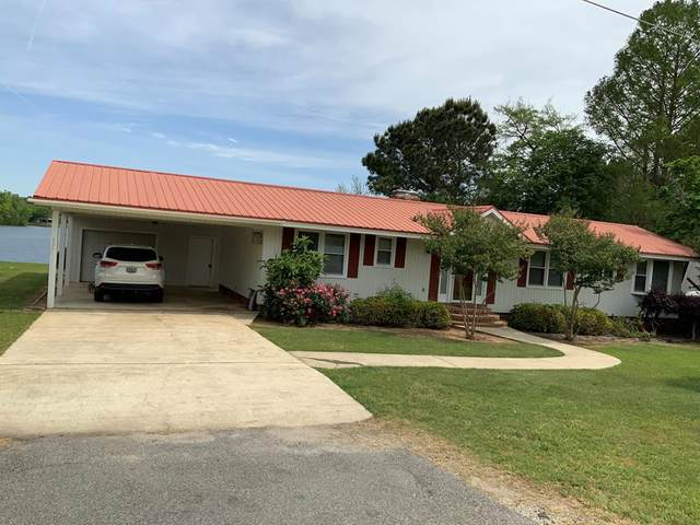 1173 Waters Edge Dr, Summerton, SC 29148 (MLS #147338) :: The Latimore Group