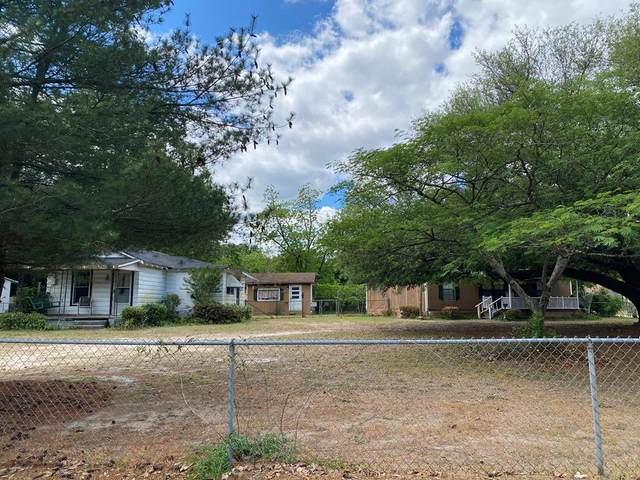 1202 N Main St., Sumter, SC 29153 (MLS #147339) :: The Litchfield Company