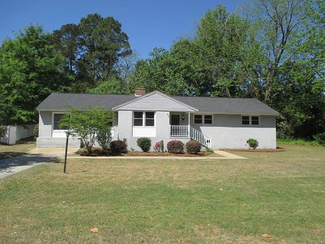 112 Tucson Dr., Sumter, SC 29150 (MLS #147365) :: The Litchfield Company
