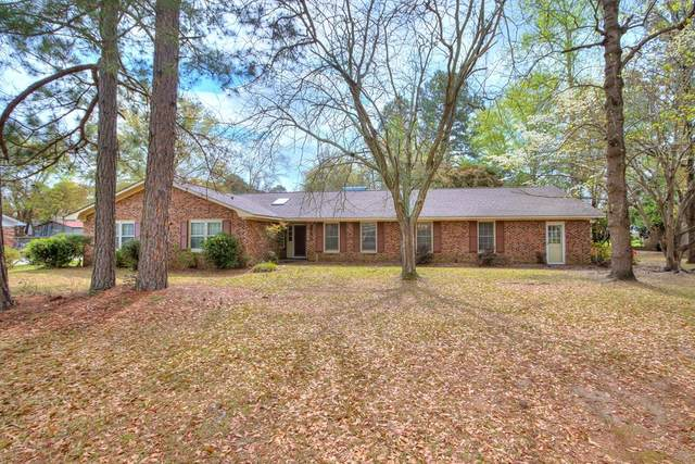 2795 Powhatan Dr, Sumter, SC 29150 (MLS #147412) :: The Latimore Group