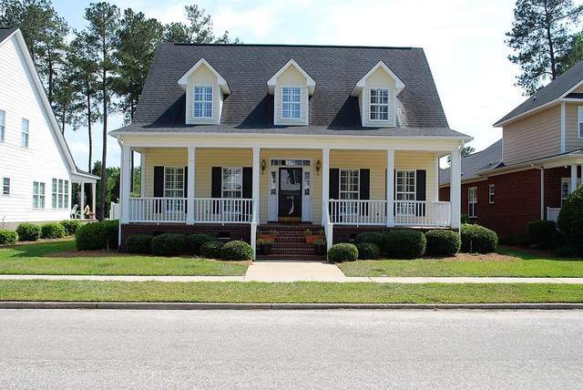 3112 Mayflower Ln, Sumter, SC 29150 (MLS #147439) :: Gaymon Realty Group