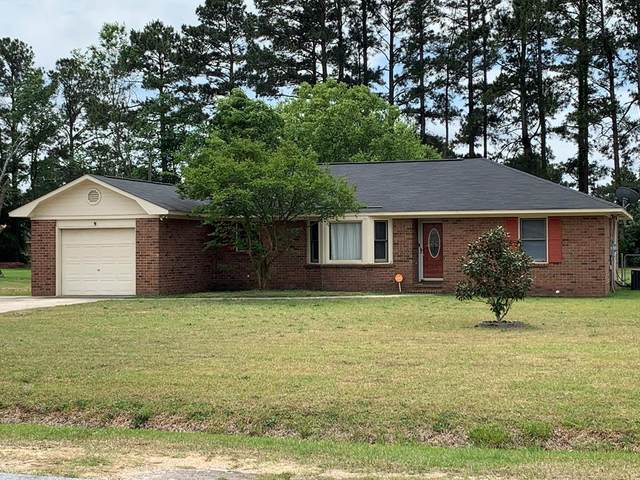 2920 W Brewington Rd, Sumter, SC 29153 (MLS #147475) :: The Litchfield Company