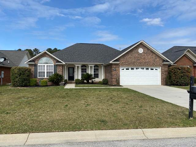 3155 Pawleys Lane, Sumter, SC 29150 (MLS #147476) :: Gaymon Realty Group