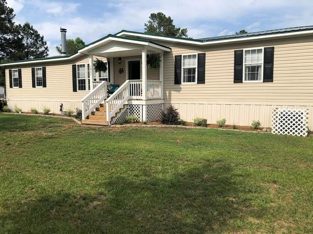 1811 Lake Marion Shores Rd, Summerton, SC 29148 (MLS #147477) :: The Litchfield Company