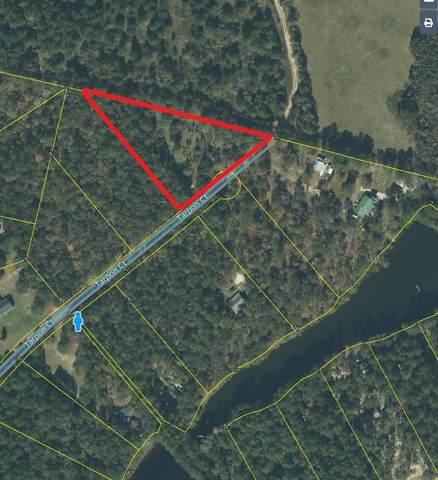 TBD Tarpon, Santee, SC 29142 (MLS #147478) :: The Litchfield Company