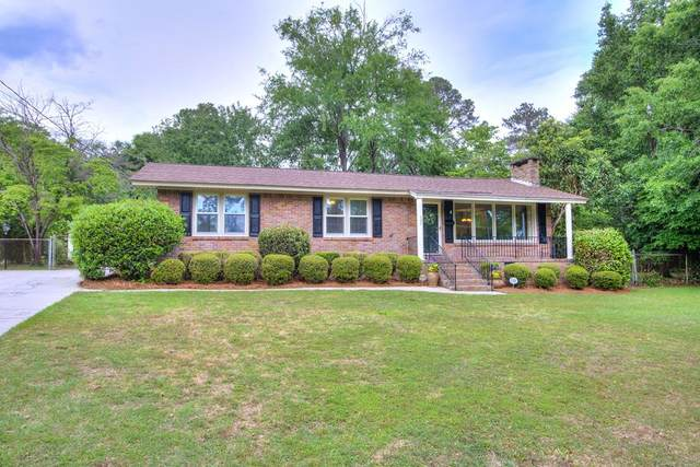 127 Willow Dr., Sumter, SC 29150 (MLS #147482) :: Gaymon Realty Group