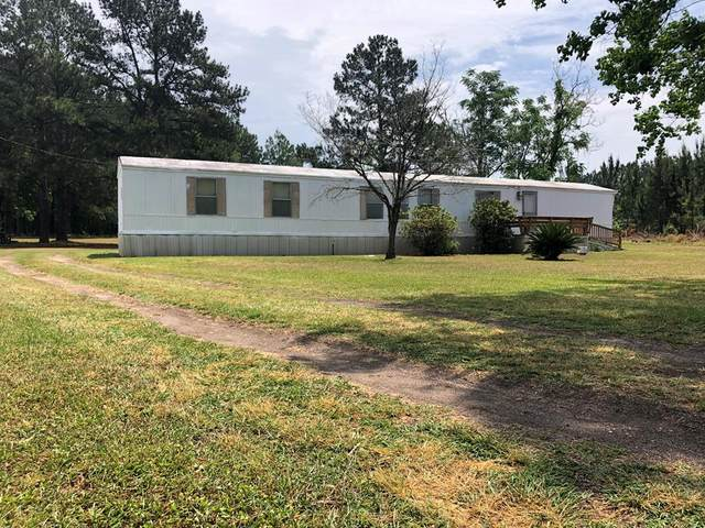 4603 Nelson's Ferry Road, Summerton, SC 29148 (MLS #147490) :: The Litchfield Company