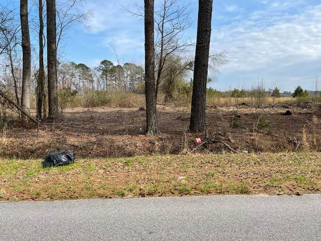 Lot 4 Hill Rd., Sumter, SC 29153 (MLS #147514) :: The Latimore Group