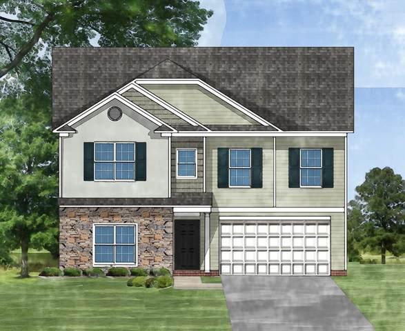 165 Whitetail Circle (Lot 52), Sumter, SC 29154 (MLS #147528) :: Gaymon Realty Group