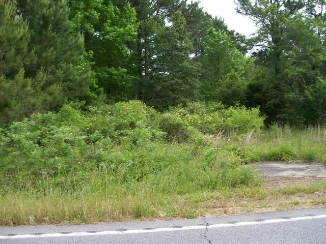 3135 Carter Rd, Sumter, SC 29150 (MLS #147553) :: The Litchfield Company
