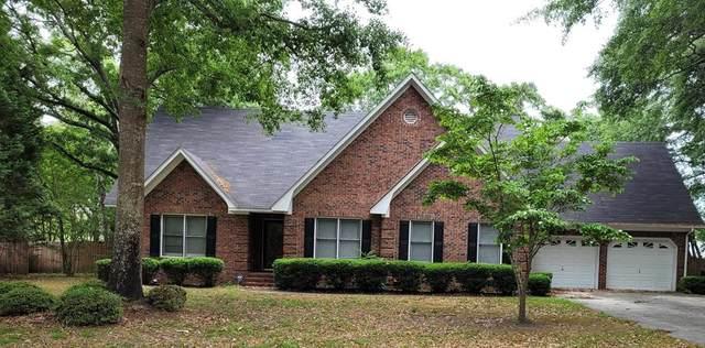 2801 Widgeon Way, Sumter, SC 29150 (MLS #147560) :: The Litchfield Company