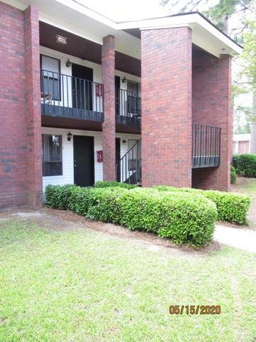 251 Rast Street E-3, Sumter, SC 29150 (MLS #147569) :: The Litchfield Company