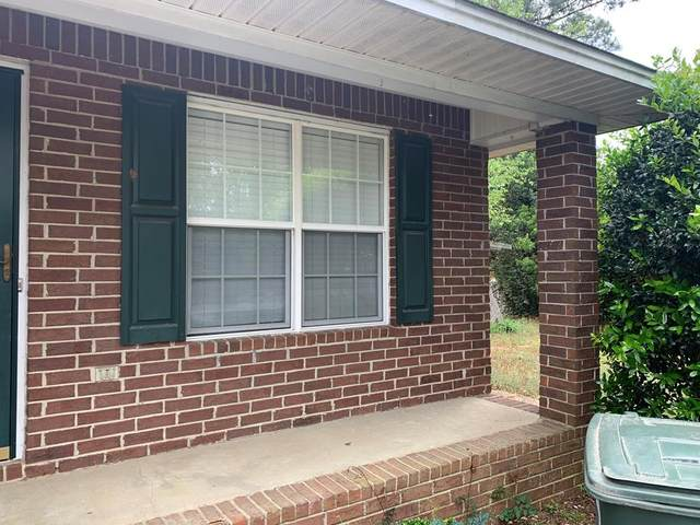 385 Wildwood Ave, Sumter, SC 29154 (MLS #147576) :: The Litchfield Company