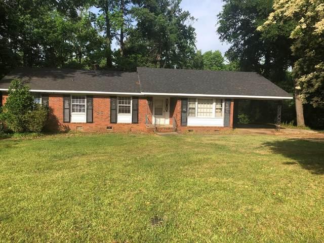 2366 Mt. Vernon Drive, Sumter, SC 29154 (MLS #147579) :: Gaymon Realty Group